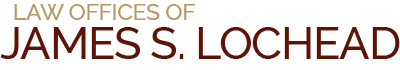 Law Offices of James S. Lochead logo